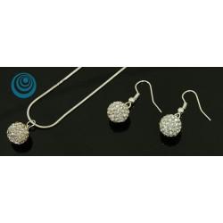 Komplet biżuterii KB_MB93