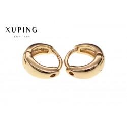 Kolczyki Xuping - MF1235