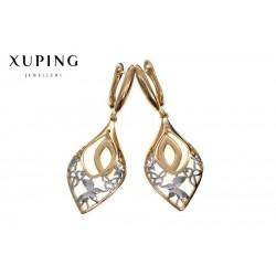 Kolczyki Xuping - MF1238