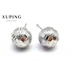 Kolczyki Xuping - MF2846