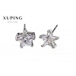 Kolczyki Xuping -MF2595-1