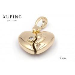 Przywieszka Xuping - MF3884