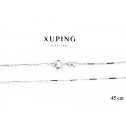 Łańcuszek rodowany Xuping - FM14180